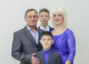 В финал «Нечкэбил-2017» вошла учительница татарского языка и литературы из Нижнекамска
