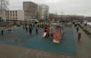В Челнах после реконструкции открыли бульвар имени Карима Тинчурина