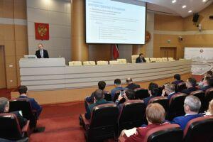В Доме Правительства РТ прошел антикоррупционный семинар для госслужащих