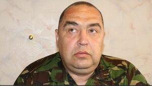 Глава ЛНР Плотницкий ушел в отставку и стал уполномоченным по Минским соглашениям