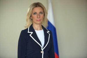 Захарова назвала СМИ РФ конкурентоспособными по отношению к Западу