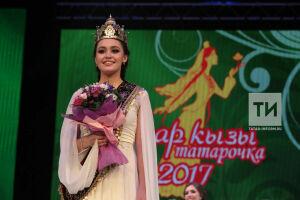 В Ижевске пройдет кастинг участниц этапа конкурса «Татар кызы-2018»
