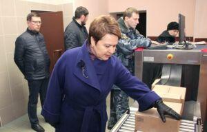 Правозащитники провели благотворительную акцию для осужденных Татарстана