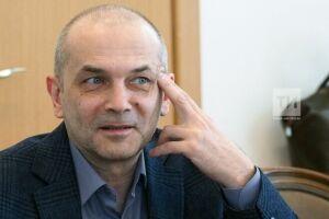 Фарид Бикчантаев отмечен премией «За вклад в развитие российского театрального искусства»