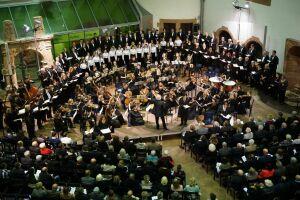 Симфонический оркестр Казанской консерватории вернулся с гастрольного тура по Европе