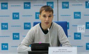 Вадим Янгиров: Экономический эффект от Казанского марафона – более 100 млн рублей