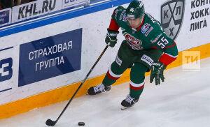 Владимир Ткачев: «Ак Барс» еще наверстает свое и вернет лидерство