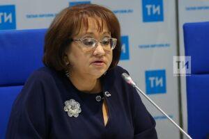 Замминистра здравоохранения РТ поддержала новогоднюю подписную кампанию АО «Татмедиа»