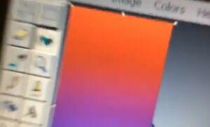 В редакторе Paint нашли новую функцию