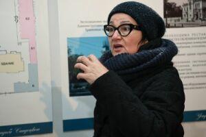 Директор Музея изо РТ: «Мы должны своих людей заинтересовывать, а не только туристов!»