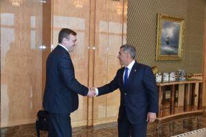 Компания АСМ поможет Татарстану повысить эффективность предприятий