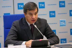 Реконструкция участков трассы М7 от Казани до Челнов выполнена на 60 процентов