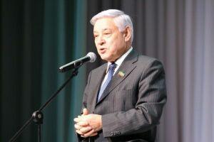 Ф.Мухаметшин: Михаил Девятаев совершил великий подвиг, в который многие даже не верили