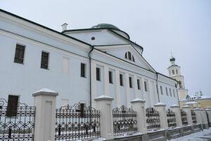 Приспособление здания магистрата в Казани под КВЦ Русского музея планируется начать в 2019 году