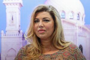 Екатерина Скулкина извинилась за номер в Comedy Woman