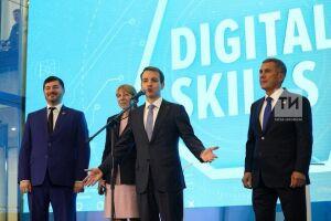 Николай Никифоров: Иннополис принимает первый отраслевой чемпионат постандартам WorldSkills