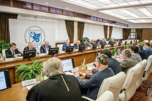 Владимира Путина поддерживает 70процентов татарстанцев