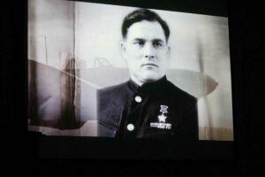 В Казани презентовали два новых фильма о Михаиле Девятаеве