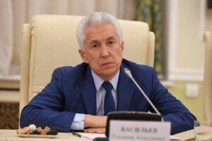 Врио главы Дагестана: Будем использовать опыт Татарстана