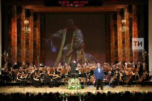 Шаляпинский фестиваль в Казани представит 13 спектаклей и концертов