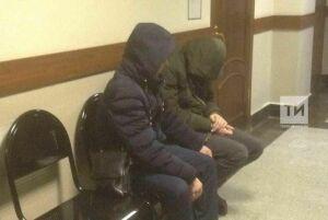 Казанский суд рассматривает ходатайство об аресте еще одного насильника над ребенком
