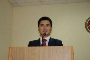 Сын экс-министра образования покинул пост руководителя исполкома Мамадышского района