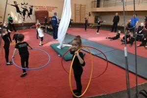 По второй очереди капремонта в казанском цирке до весны закрыта Детская цирковая школа