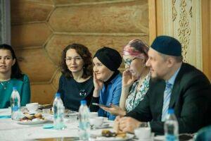 В Казани открылся центр поддержки начинающих предпринимателей мусульман