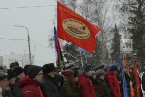 В Казани пройдет митинг в поддержку Путина