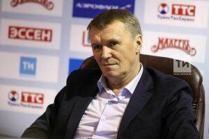 Директор казанского «Динамо»: Наши условия по «Финалу четырех» Кубка России были чуть лучше