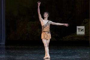 Солист оперного театра Казани Коя Окава признан восходящей звездой балетной премии «Душа танца»
