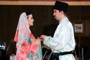 В Казани прошла премьера оперетты «Аршин мал алан»