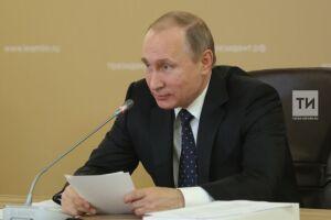 Путин подписал закон о доведении МРОТ до прожиточного минимума