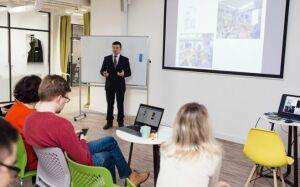 В Казани презентовали систему интраоперационной навигации с технологией дополненной реальности