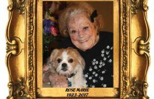 На 95-м году жизни скончалась актриса Роуз Мари