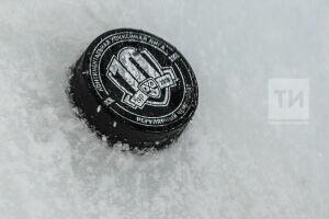 «Ак Барс» закончил год поражением в Новосибирске