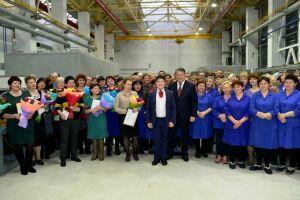 POZIS подвел предварительные итоги года и наградил лучших работников предприятия