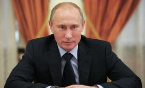 Путин пригласил Штайнмайера в Россию
