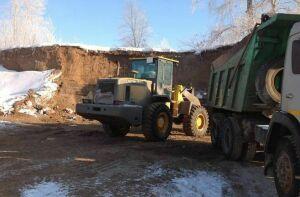 За неоплаченный ущерб природе двум жителям Челнов ограничили выезд за пределы России