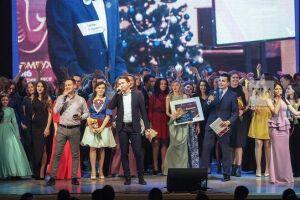 Талантливой татарской молодежи вручили премию «Сэмрух-2016»