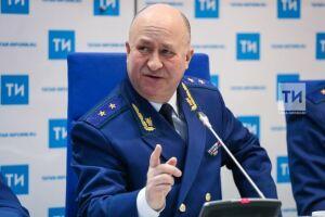 Прокурор РТ: Аресты по делу «ТФБ Финанс» законны