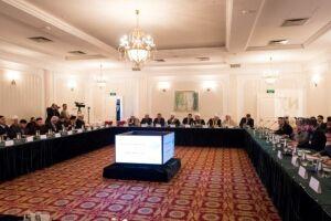 В Казани открылась конференция в честь 160-летия со дня рождения Галимджана Баруди