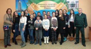 Школьников Татарстана ждет «Эко-баттл»