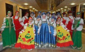Детский фестиваль «Страна поющего соловья» отмечает 20-летие