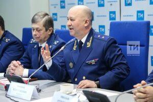 """Нафиков: «Бороться с """"группами смерти"""" сегодня очень сложно»"""