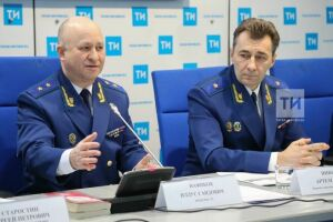 Прокуратура, МВД и ФСБ проводят проверку по факту информационной атаки на банки Татарстана