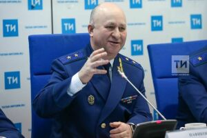 Прокурор РТ поручил проверить высказывания главы Зеленодольского района о цыганах
