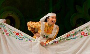 Театр Камала подготовил зрителям подарок к весенним праздникам