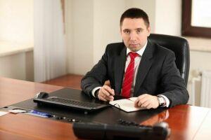 Айрат Камалов: Дом «ЖКАкварель» полностью готов кгосударственной приемке