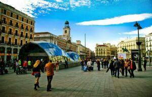 Татарстанские студенты могут поучаствовать в восстановлении городской среды в Мадриде